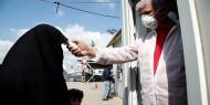 العراق يسجل 25 وفاة جديدة بفيروس كورونا