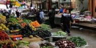 أسعار المنتجات الزراعية في أسواق غزة اليوم الجمعة