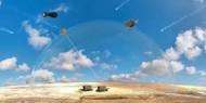 جيش الاحتلال يسعي لاستخدام الليزر لاعتراض صواريخ غزة