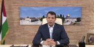 القائد دحلان يهنئ العالم الإسلامي بذكرى المولد النبوي الشريف