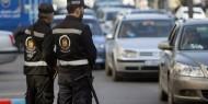 مرور غزة: إصابتان في 3 حوادث سير خلال 24 ساعة