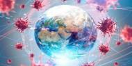 بالأرقام   آخر مستجدات فيروس كورونا حول العالم