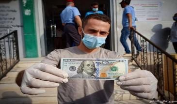 مقترح إسرائيلي لحل أزمة الجزء الثالث من المنحة القطرية