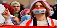 العراق: 25 وفاة و1077 إصابة جديدة بفيروس كورونا