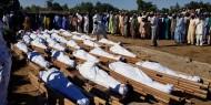 31 قتيلا بهجوم لمسلحين في نيجيريا