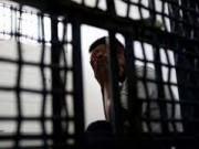 """""""مهجة القدس"""": تدهور مفاجئ على صحة الأسير المضرب محمد مرداوي"""