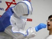 صحة الاحتلال: 13 وفاة و1130 إصابة جديدة بكورونا