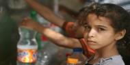 تدهور خطير للأمن المائي في قطاع غزة: